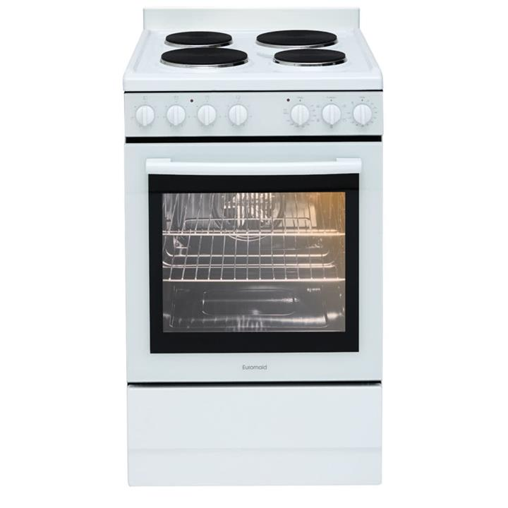 Image of Euromaid 54cm Freestanding Oven