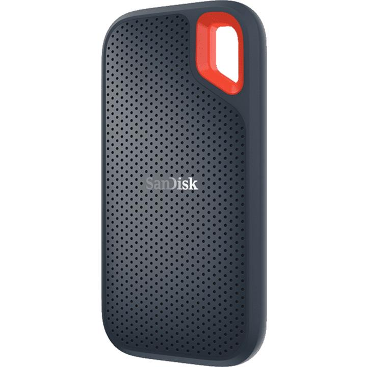 Image of Sandisk extreme Portable SSD500GB