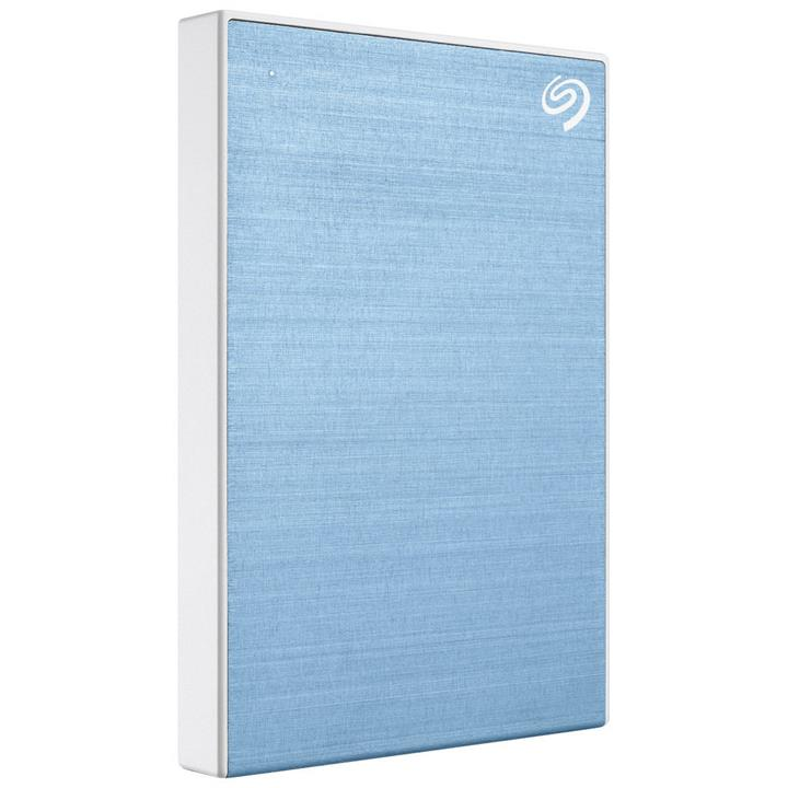 Image of Seagate One Touch 2TB Light Blue