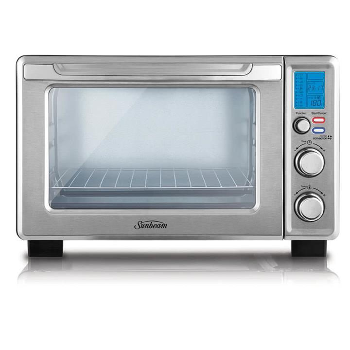 Image of Sunbeam 22L Quick Start Oven
