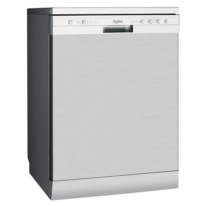 Image of Dishlex 60cm Freestanding DishwasherStainless Steel