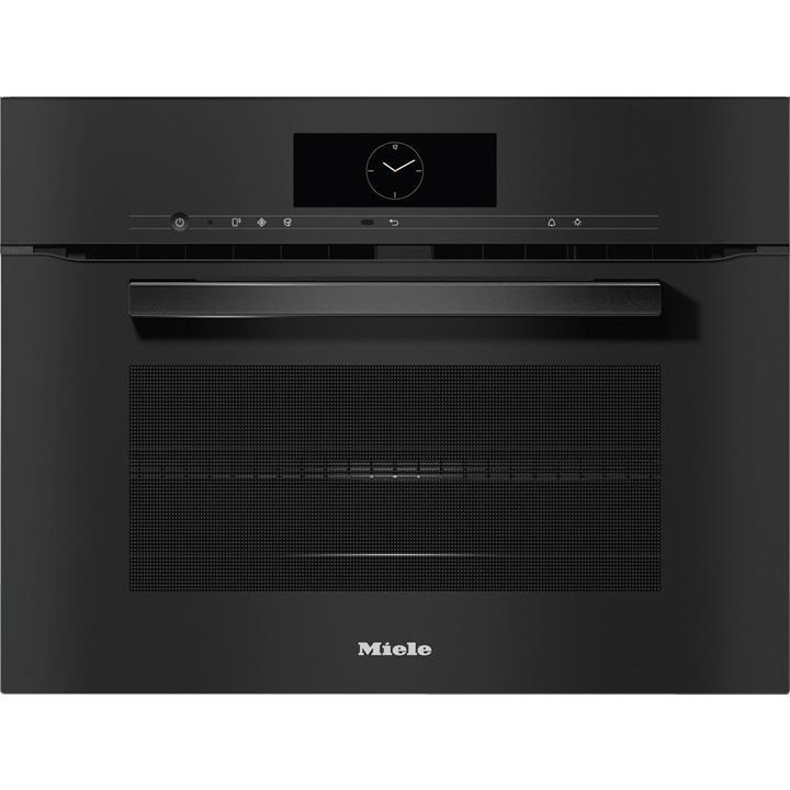 Image of Miele VitroLine Obsidian BlackSpeed Oven