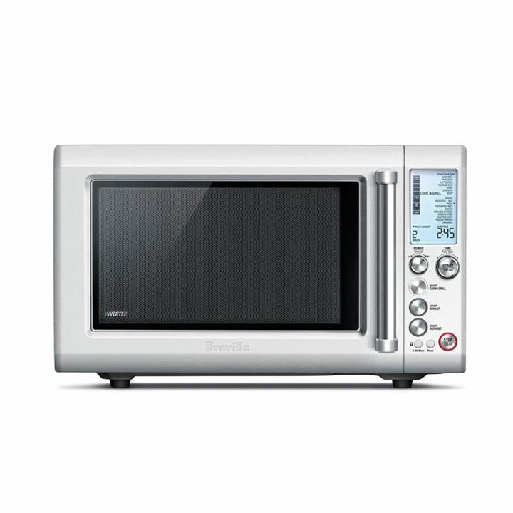 Image of Breville the Quick Touch Crisp