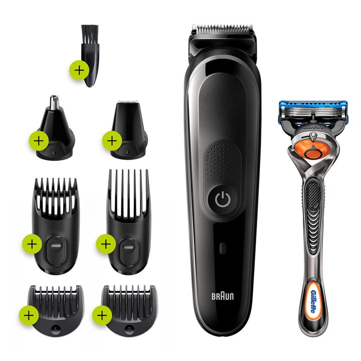 Image of Braun 8-in-1 All-in-One Styling Kit