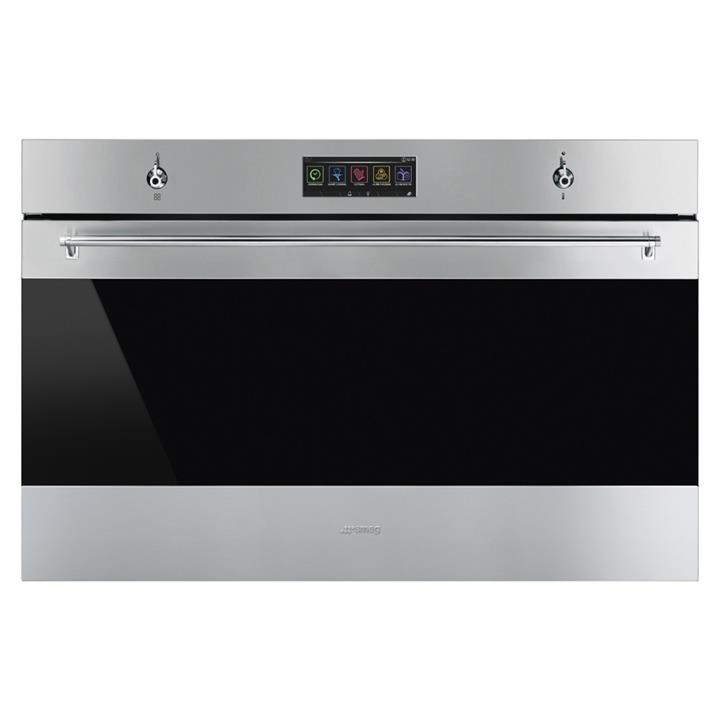 Image of Smeg 90cm Classic Thermoseal Oven