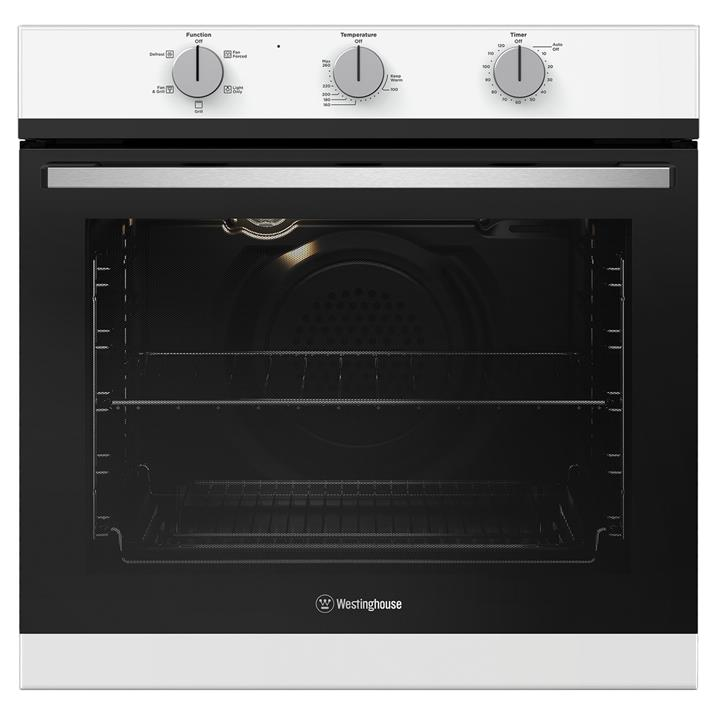 Image of Westinghouse 60cm Multifunction Oven