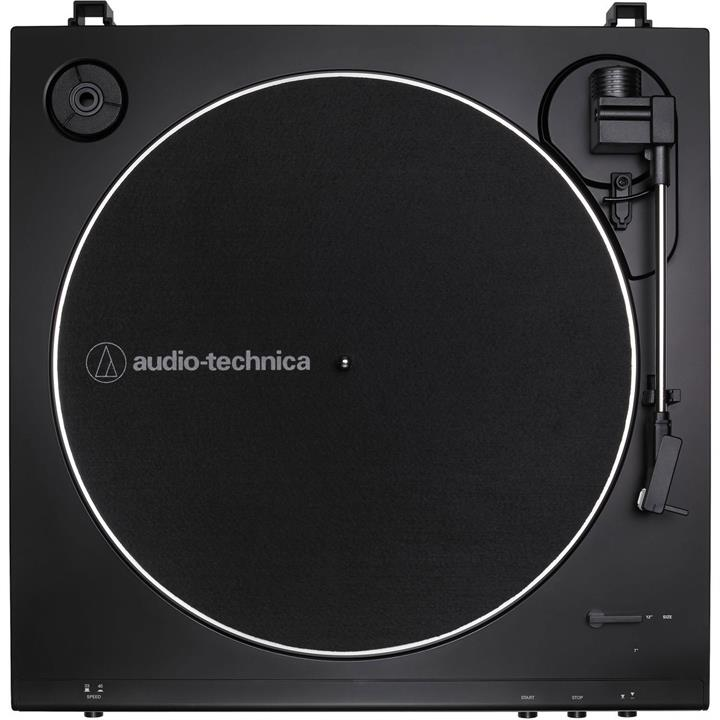 Image of Audio-Technica Fully Automatic Belt-Drive Stereo Turntable