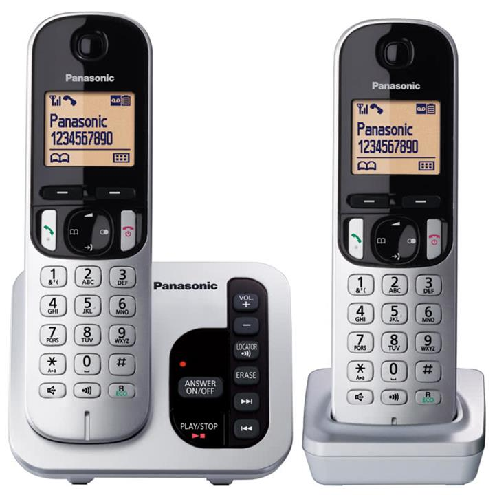 Image of Panasonic DECT Cordless Phone System