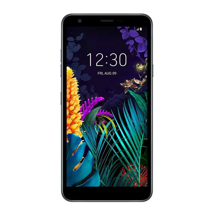 Image of LG K30 SmartphoneAurora Black