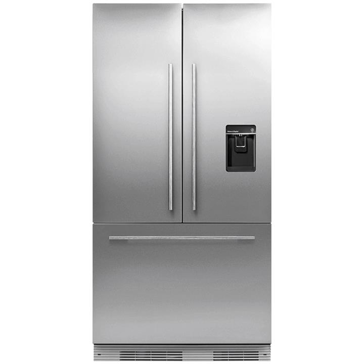 Image of Fisher & Paykel 525L Integrated French Door Fridge