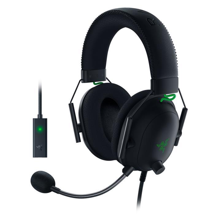 Image of Razer BlackShark V2 Headset