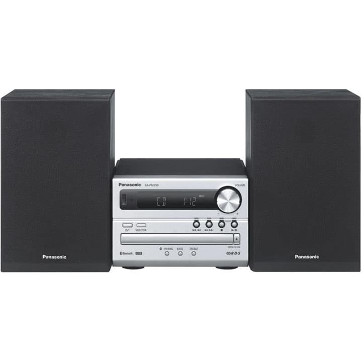 Image of Panasonic CD Micro System