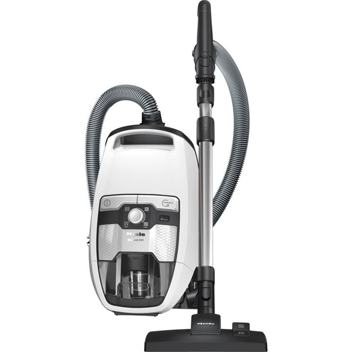 Image of Miele Blizzard CX1 ExcellenceBagless Vacuum Cleaner