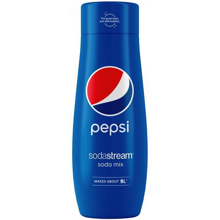 Image of Sodastream Pepsi 440ml