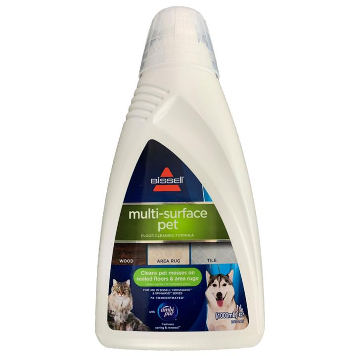 Image of Bissell Multi-Surface Pet Cleaning Formula