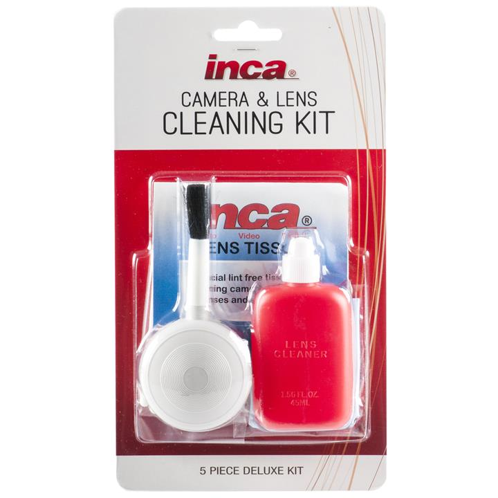 Image of Adeal Camera & Lens Cleaning Kit