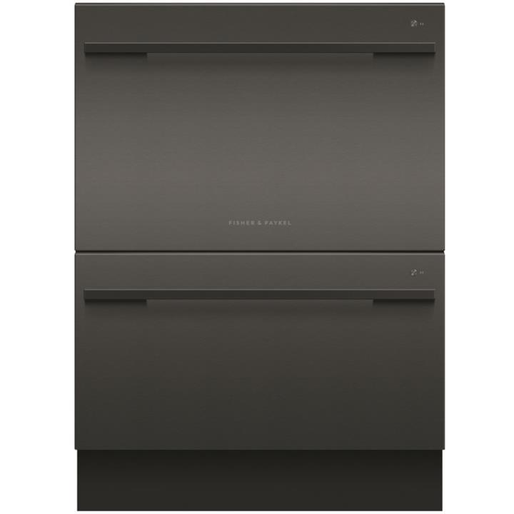 Image of Fisher & Paykel Double DishDrawer ™ Dishwasher