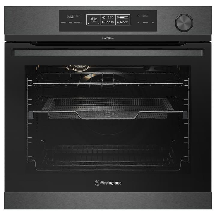 Image of Westinghouse 60cm Pyrolytic Multifunction Oven