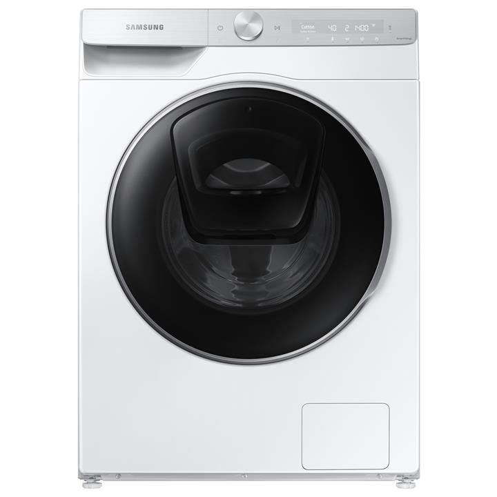 Image of Samsung 12kg AddWash ™ Front Load Smart Washer