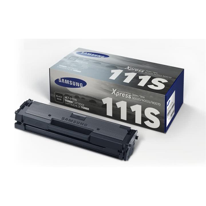 Image of Samsung Black Laser Toner