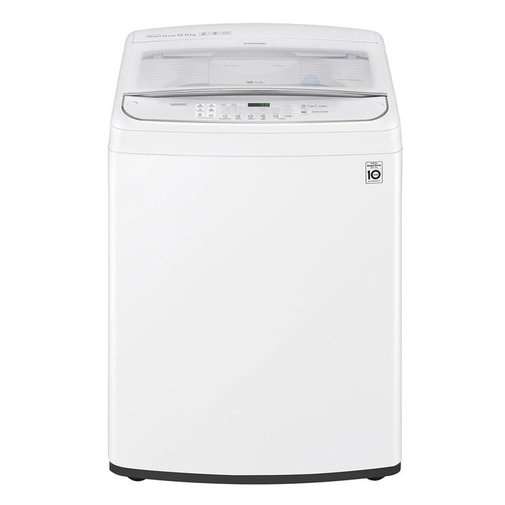Image of LG 10kg Top Load Washer