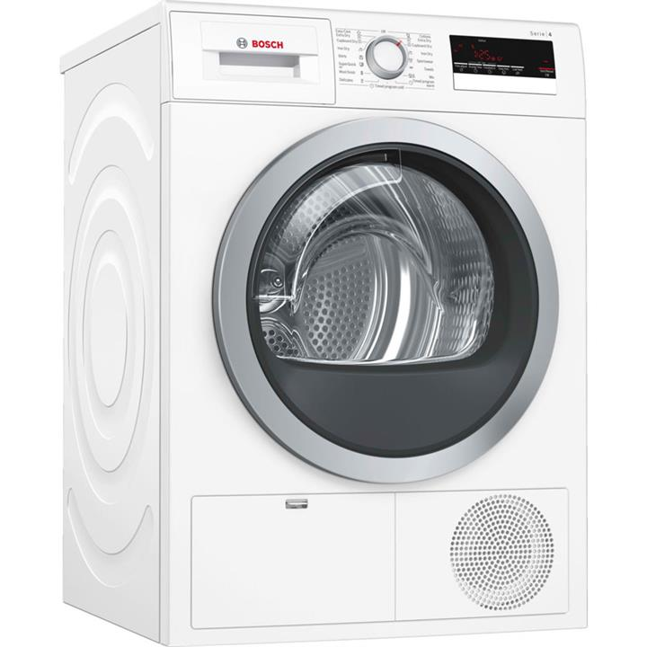 Image of Bosch Serie 4 Tumble Dryer with Heat Pump