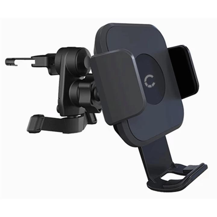 Image of Cygnett 10W Wireless Smartphone Car Charger Vent Mount
