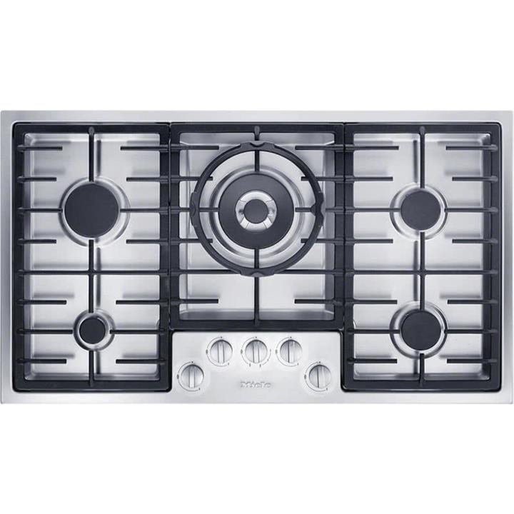 Image of Miele Gas Cooktop