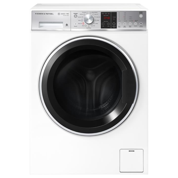 Image of Fisher & Paykel 11kg Front Load Washer with Steam Refresh