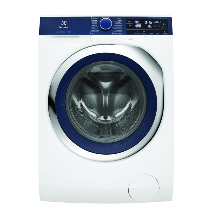 Image of Electrolux Wi-Fi Enabled 10kg UltimateCare ™Front Load Washer