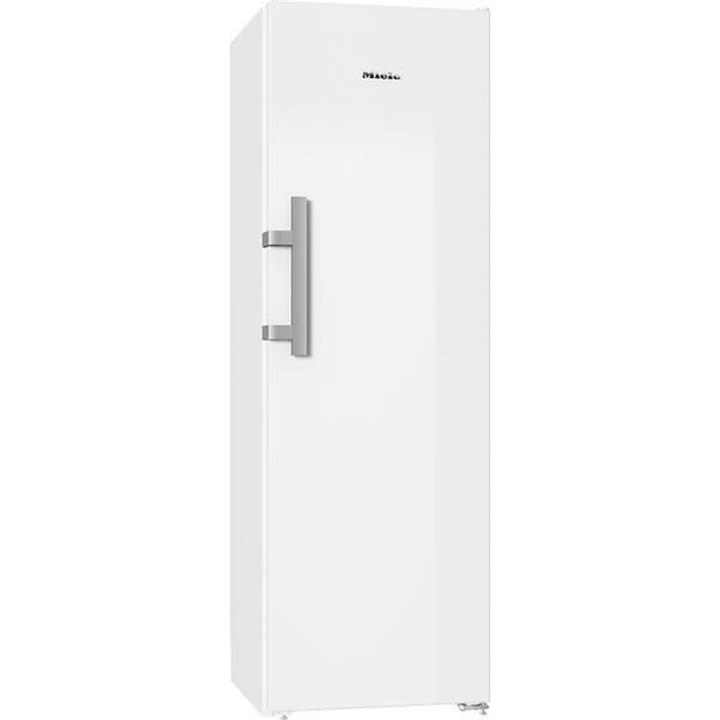 Image of Miele 393L Freestanding Refrigerator White