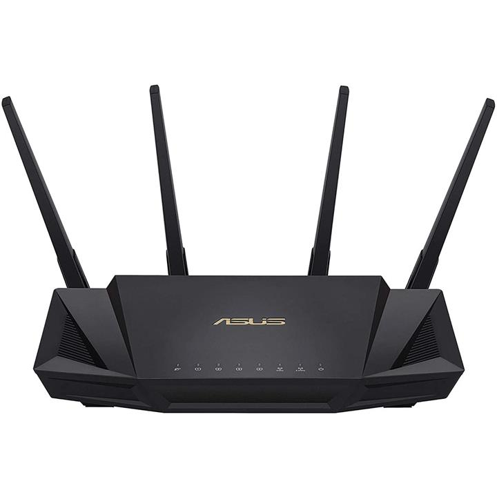 Image of Asus AX3000 Dual Band WiFi Router