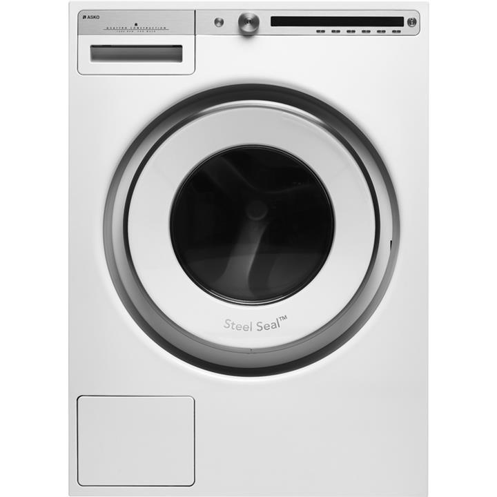 Image of Asko 8kg Front Load Washer