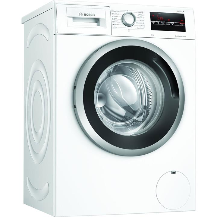 Image of Bosch Serie 4 8kg Front Load Washing Machine