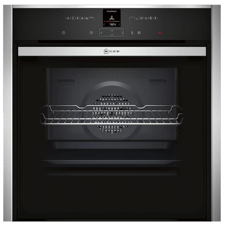 Image of Neff Built-in oven 60 cm Stainless steel