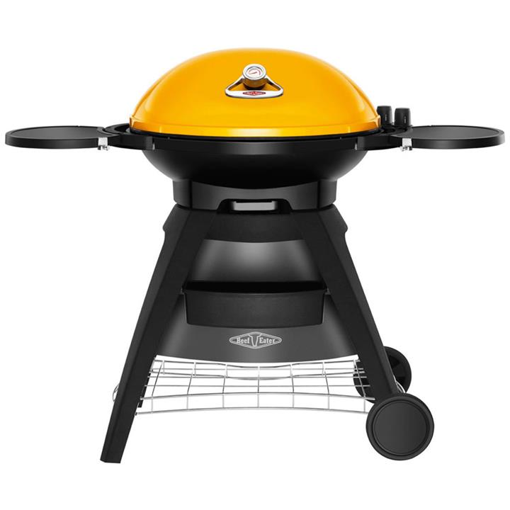Image of Beefeater BIGG BUGG Amber Mobile BBQ