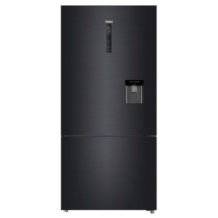 Image of Haier 496L Bottom Mount Refrigerator