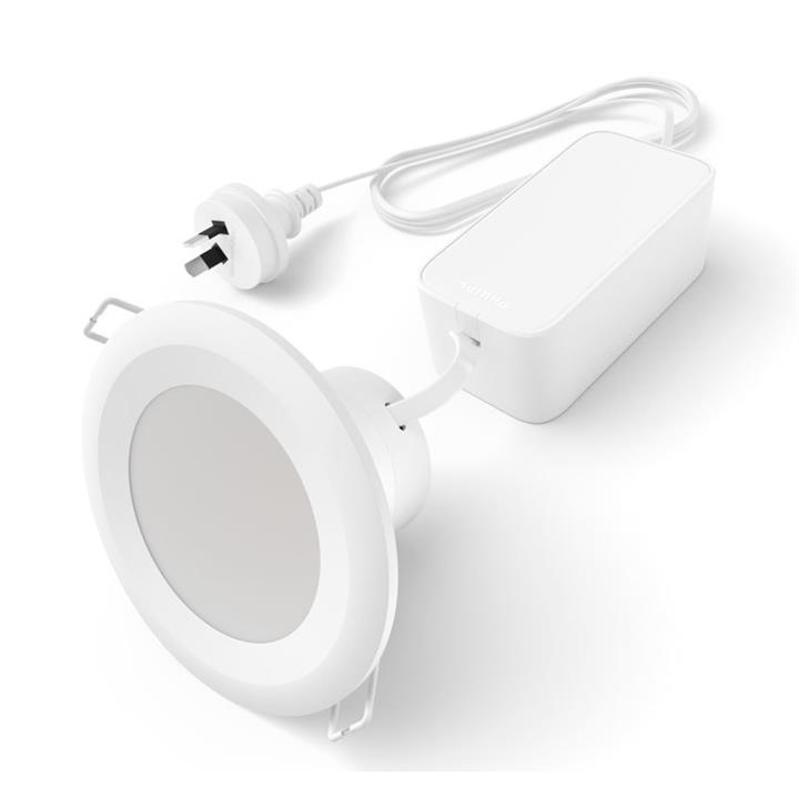 Image of Philips HUE WHI 90MM DOWNLIGHT (4)