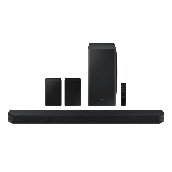 Image of Samsung 11.1.4Ch 616W Soundbar (2021)