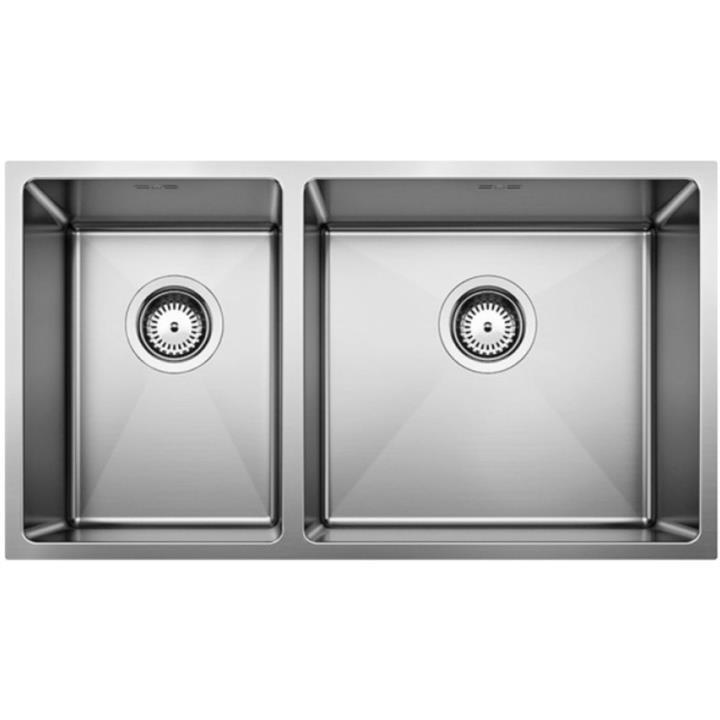 Image of Blanco Double Inset & Undermount sink