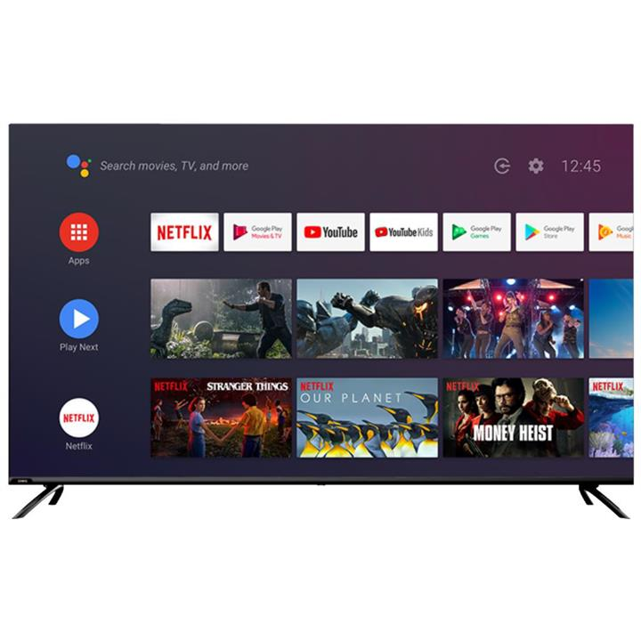 """Image of CHIQ 65"""" UHD Android TV"""