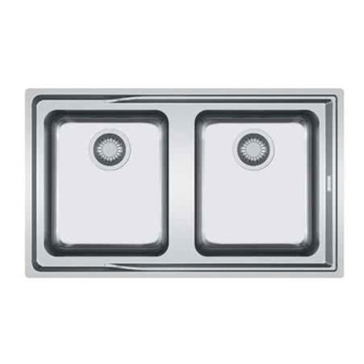 Image of Franke Aton Double Bowl Sink