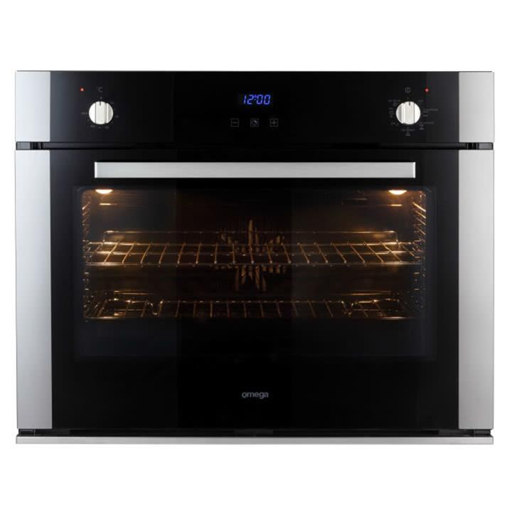 Image of Omega 75cm Electric Oven