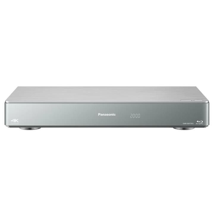 Image of Panasonic 3D Blu-ray Disc/ DVD Recorder2TB HDD