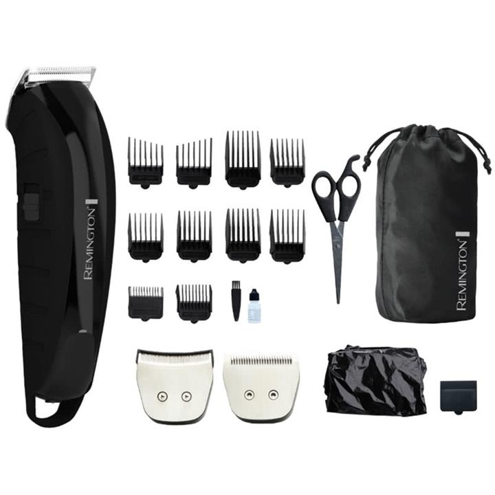 Image of Remington Barber's Best Hair Clipper