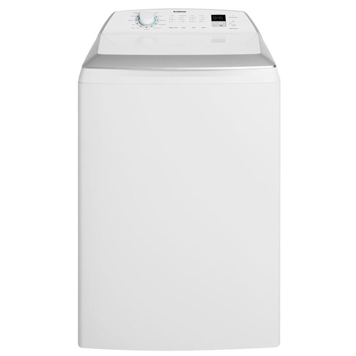 Image of Simpson 10kg Top Load Washer