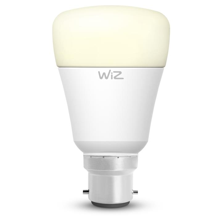 Image of Wiz 10W Dimmable Warm White LightB22
