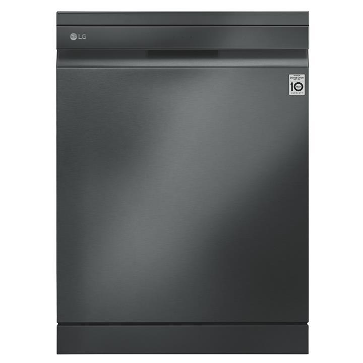 Image of LG XD Series QuadWash DishwasherMatte Black
