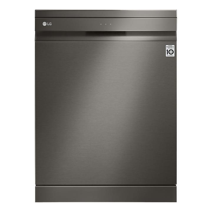 Image of LG 15 Place QuadWash DishwasherBlack Stainless Finish