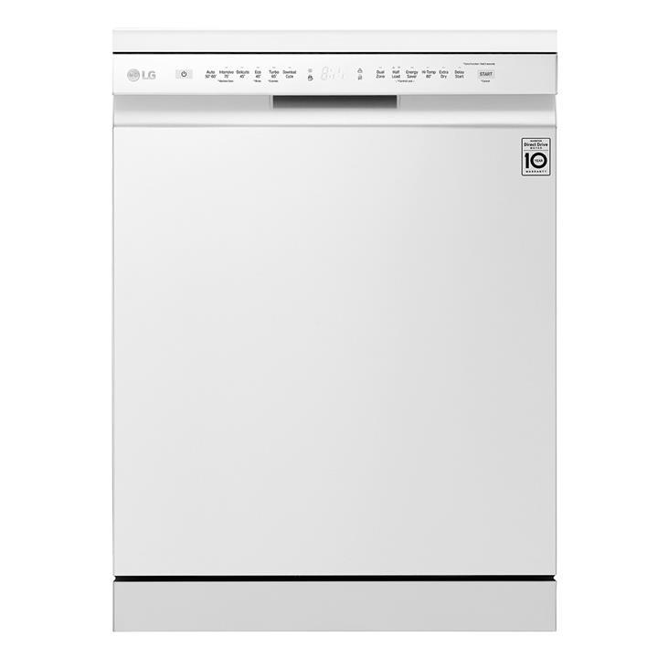 Image of LG XD Series QuadWash Dishwasher